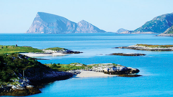 Du vakre, ville, hvite nord! Linns Reise Travel Blog