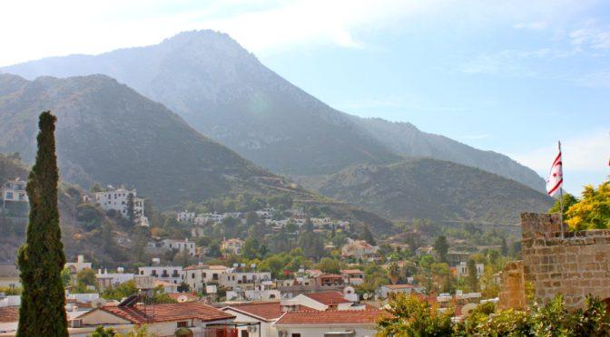 Oppdag Nord-Kypros