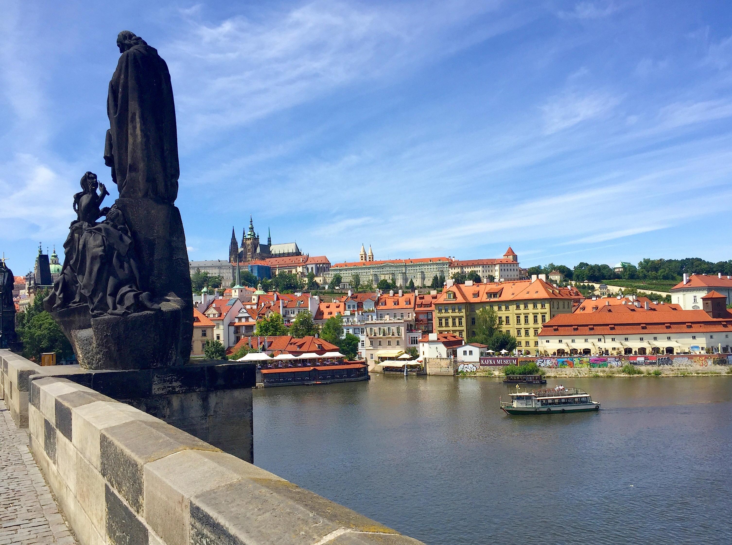 Helgekos i Praha - Linns Reise - Travel Blog d980f192e2
