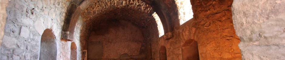 Klosteret under Ararat