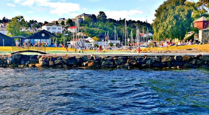 Ingen sommer uten Kragerø