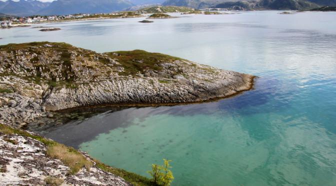 Sommarøy – ytterst og vakrest i skjærgården