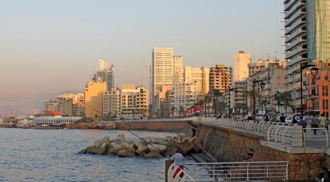 Betatt av Beirut