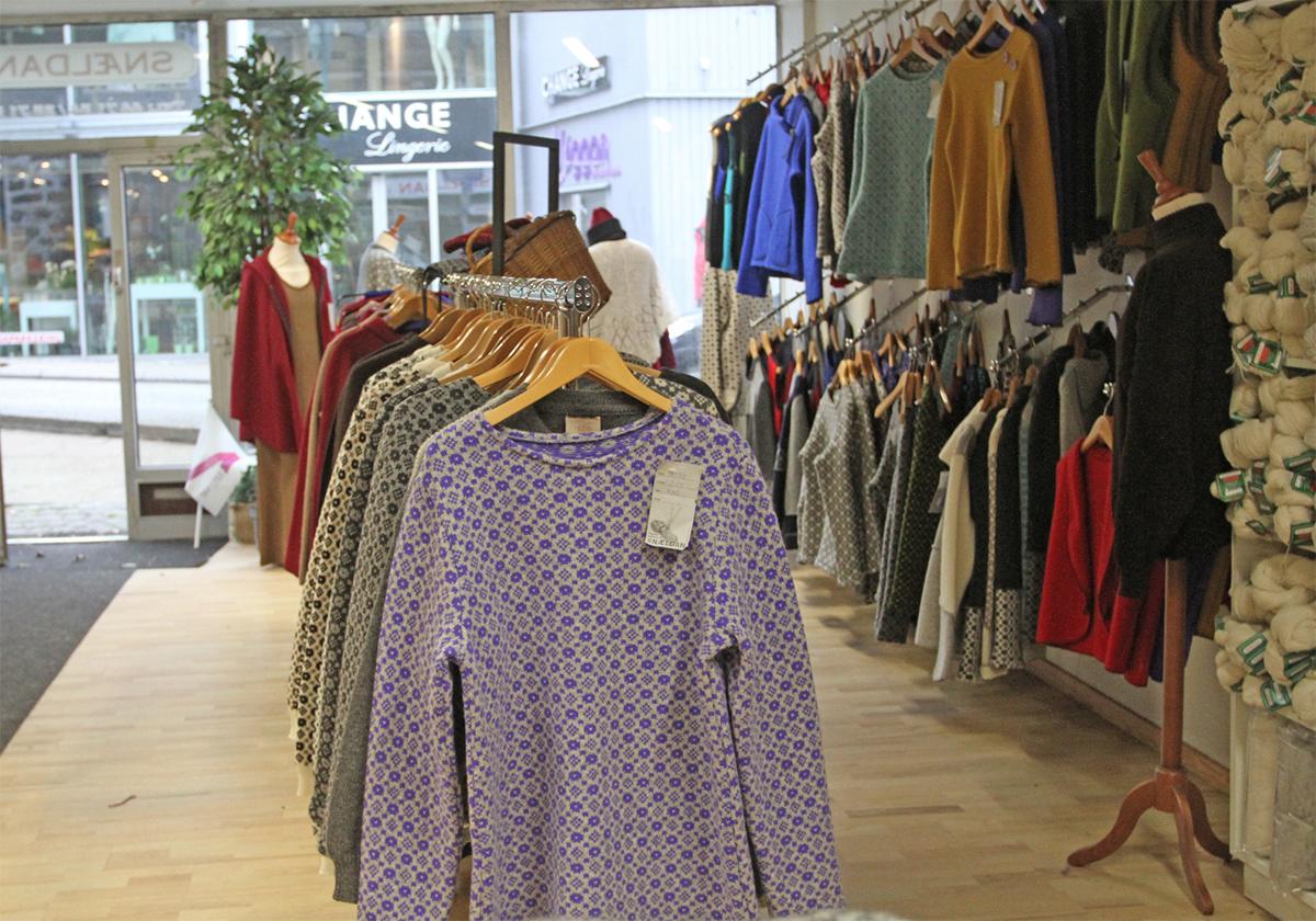 Kendte Store opplevelser i lille Torshavn - Linns Reise - Travel Blog DF-56
