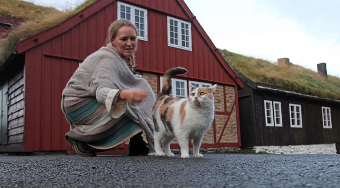 Store opplevelser i lille Torshavn