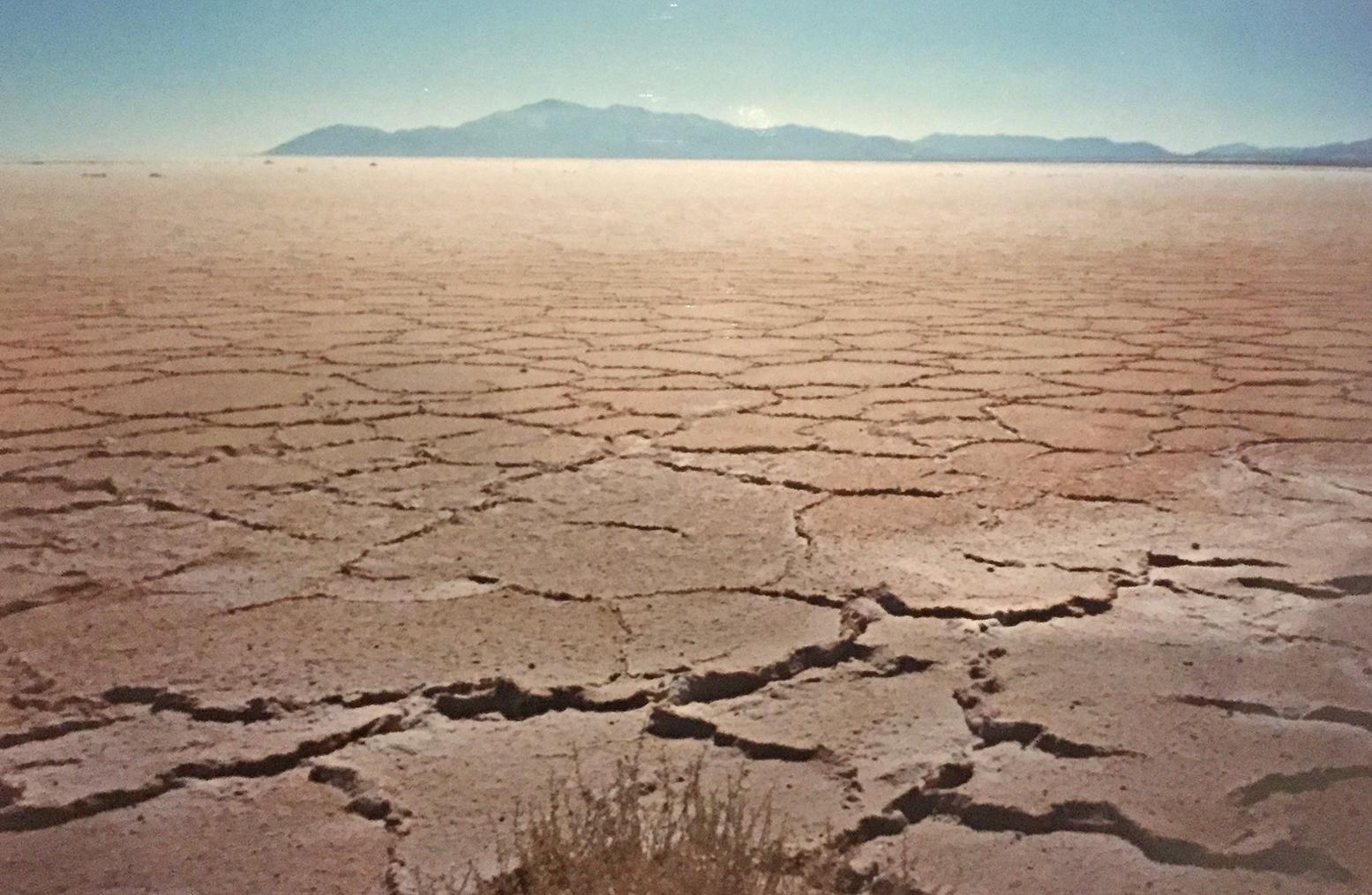 Atacama-ørkenen i Argentina