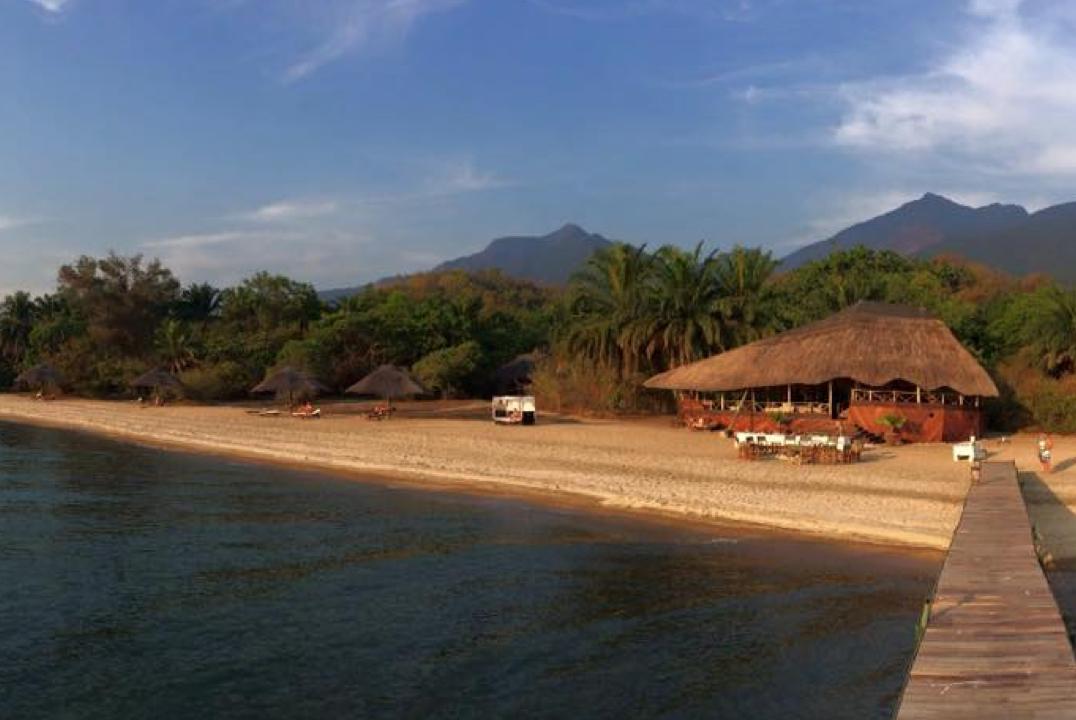 Kungwe ved Lake Tanganyka er på programmet til Tanzania Explorer. Foto: Tanzania Tanzanian Explorer.