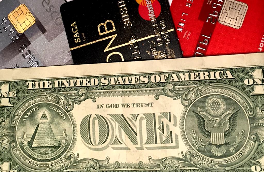 finansiering refinans kort og sedler