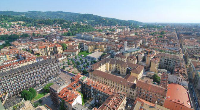 Torino – den glemte hovedstaden