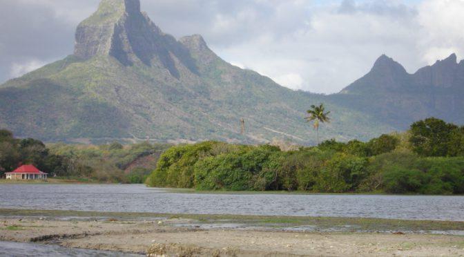Allsidige Mauritius