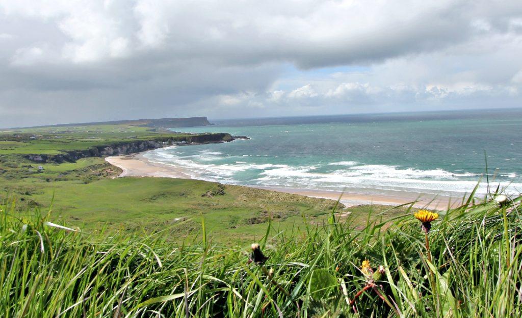 NORD-IRLAND .strand