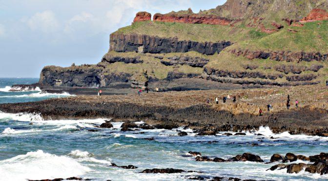 Eventyrlige Antrimkysten