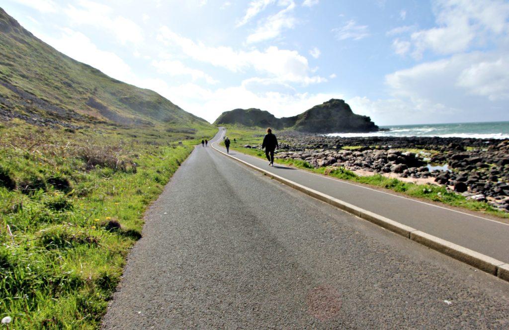 NORd-IRLAND Giant causeway .23.41.07