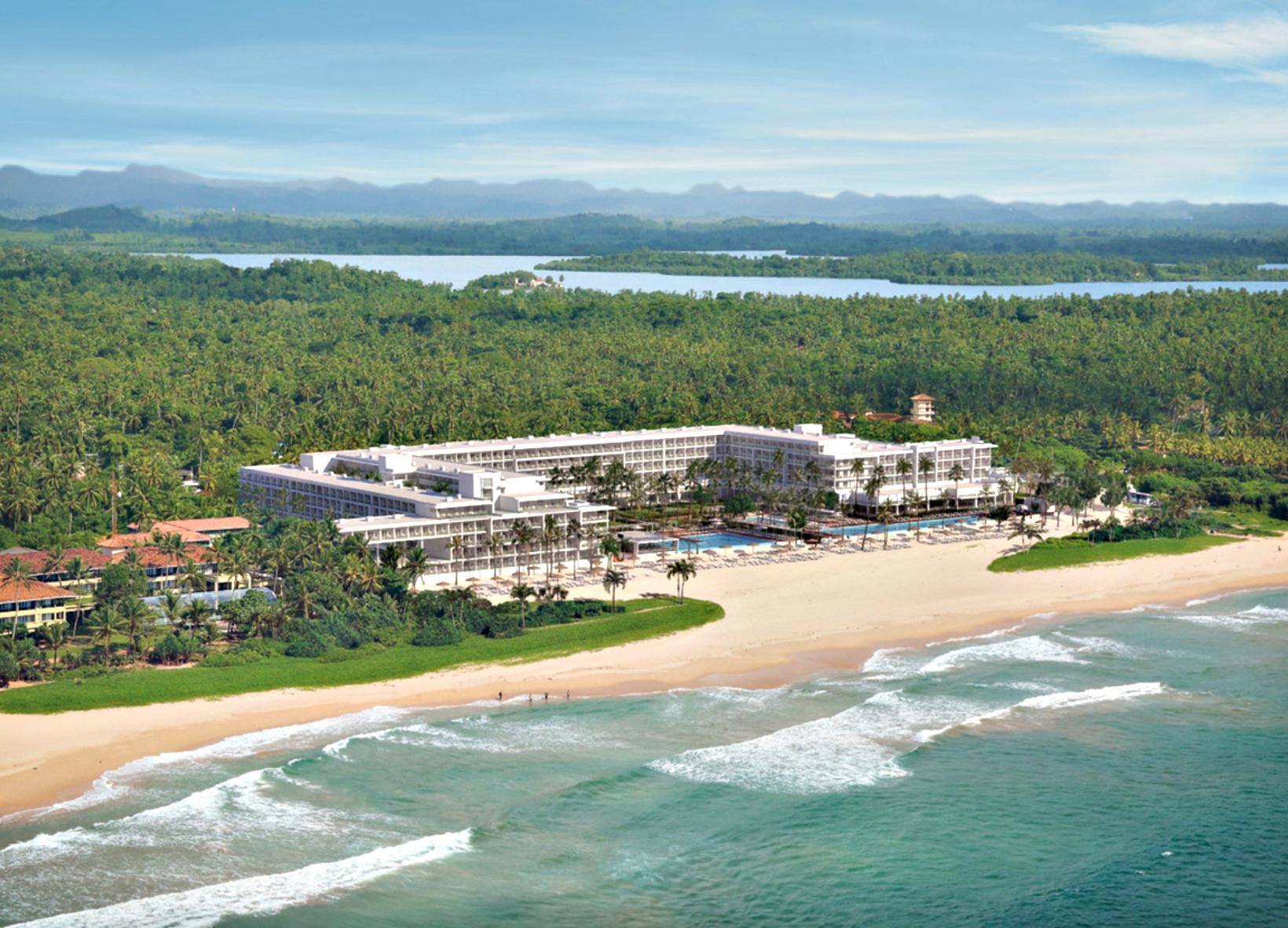 SRI LANKA: Startours toppdestinasjonen i år er den frodige øya sør for India. Her har Startour flere Riu hotell. Foto:Fritidsresor/STARTOUR.