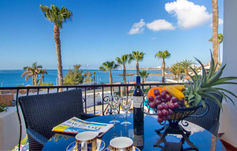 EVIG KJÆRLIGHET: Nordmenn elsker Gran Canaria. Her er Apollos nyhet Sunsuites Carolina.
