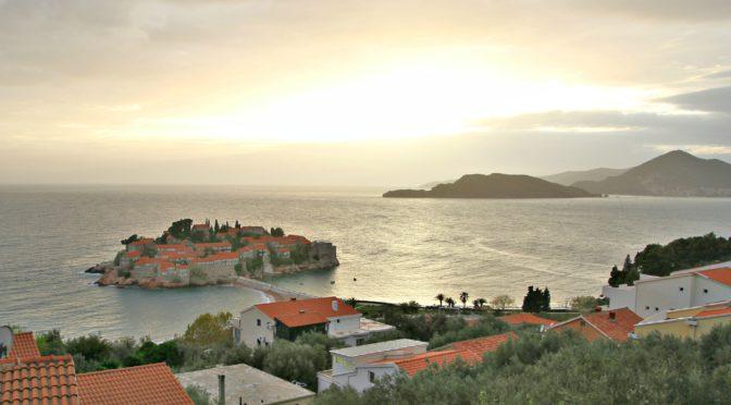 Høydepunkter i Montenegro