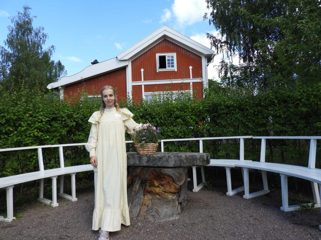 Carl Larsson hjemmet