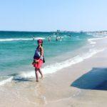 Mamaia strand