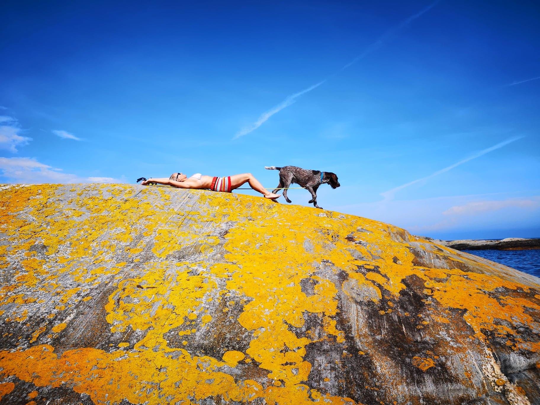 Kragerø – Fire sommertips utenfor allfarvei