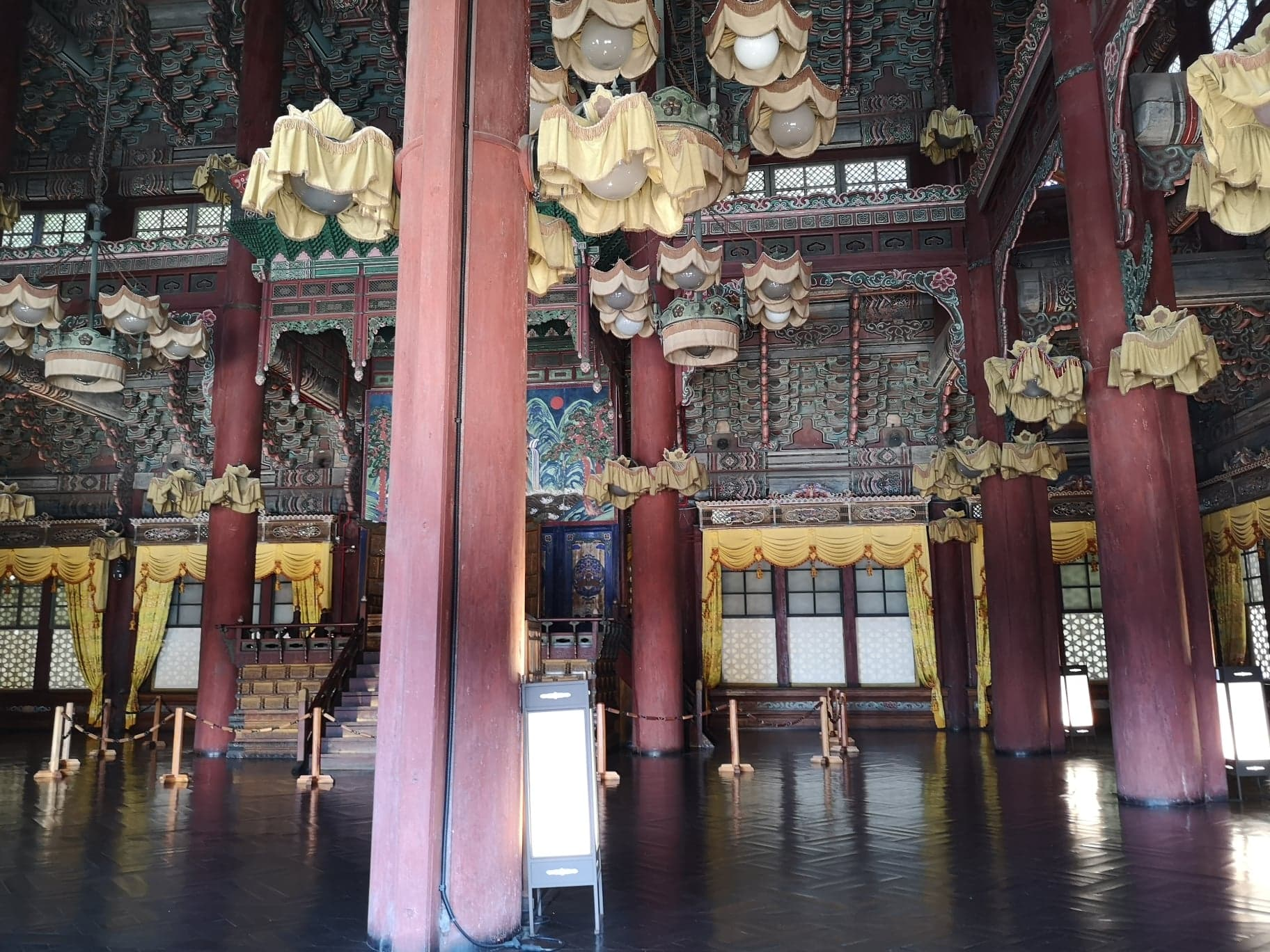 Changdeokgung Seoul