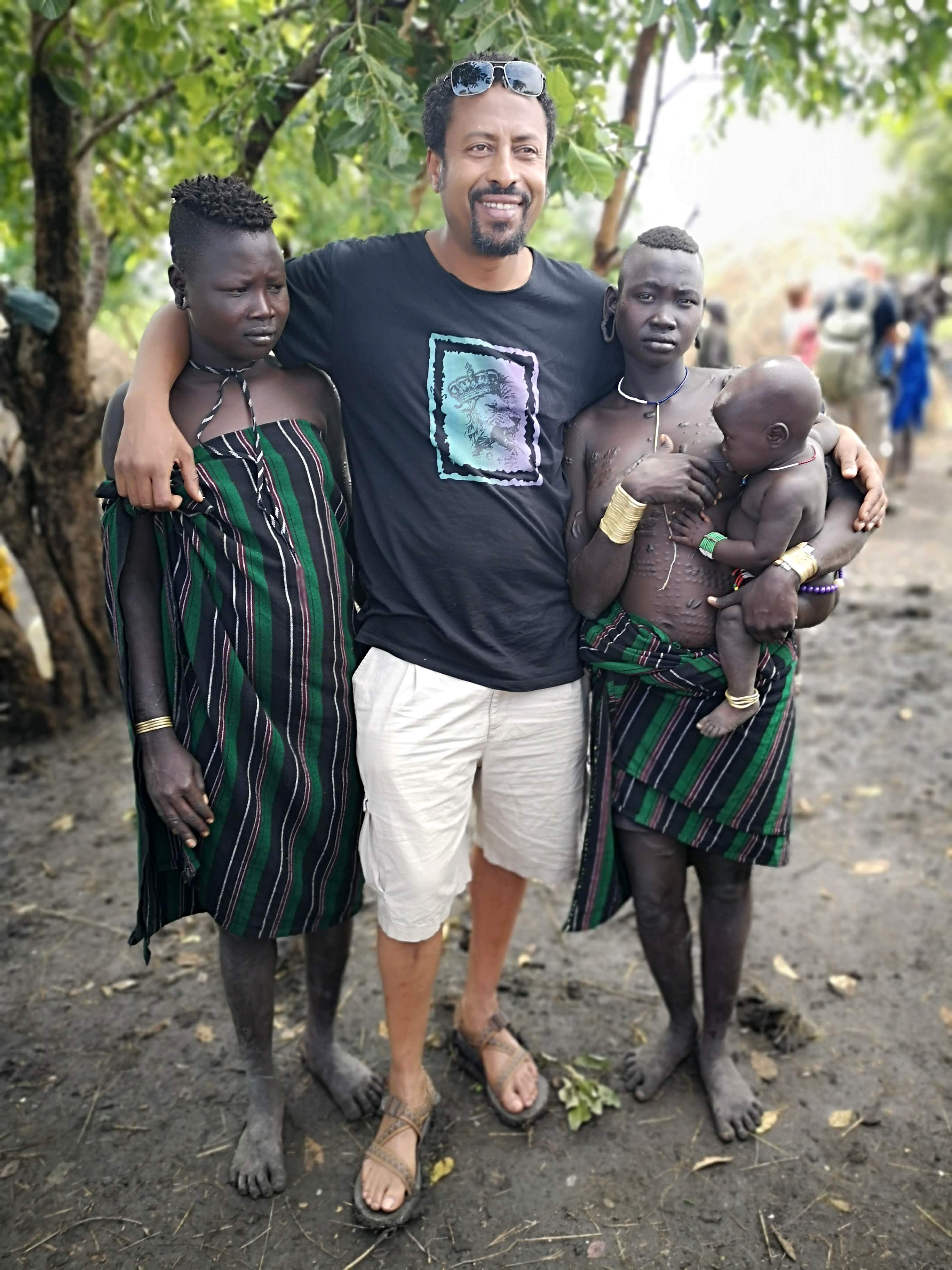 Bereket Etiopia