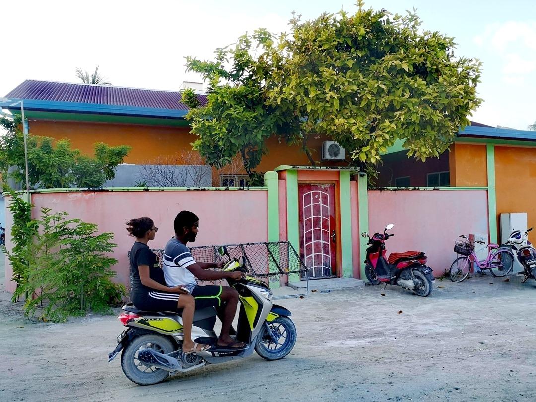 Maldivene på lokalt vis: En rask intro