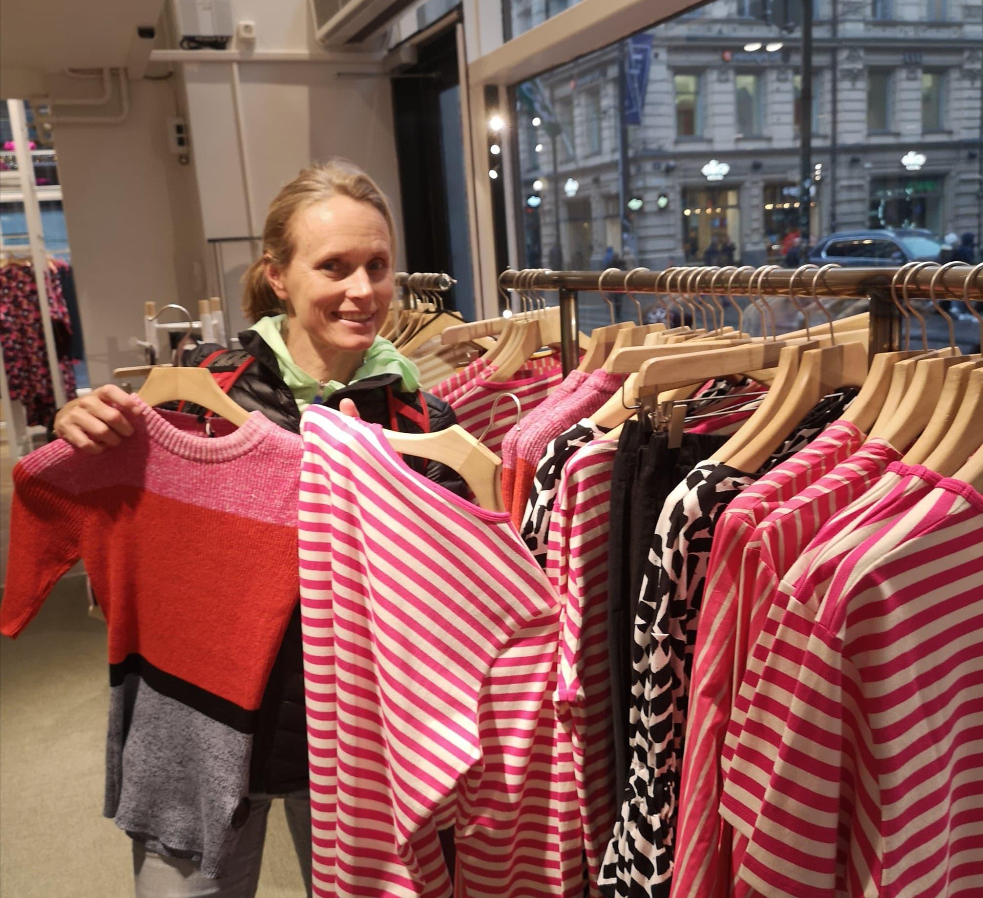 Senhøst i Helsinki: Drikk salmiakk, bad ute og handle til jul