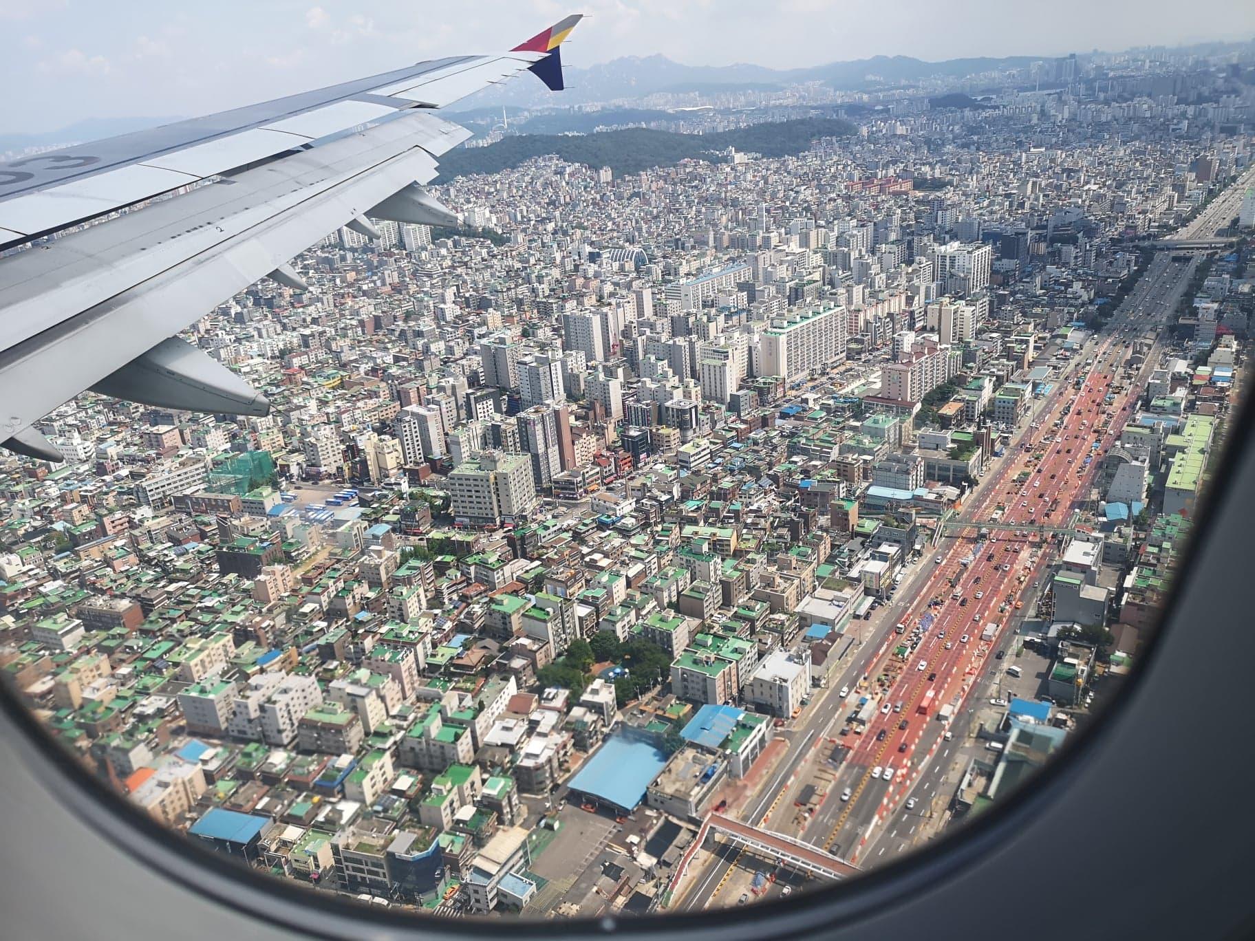 seoul Sør-korea